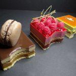 factices alimentaires de gâteaux, pâtisseries